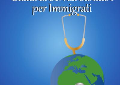 Guida ai servizi sanitari per immigrati – 2019 Edition