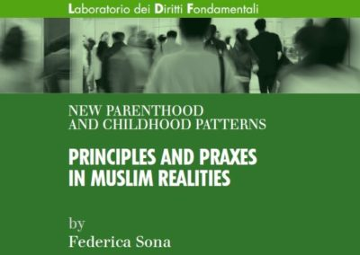 New parenthood and childhood patterns – Principles and praxes in muslim realities